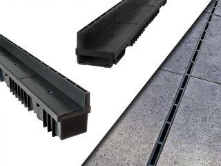 Slot drain kits