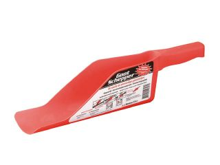 Clean your gutter with this gutter scoop.